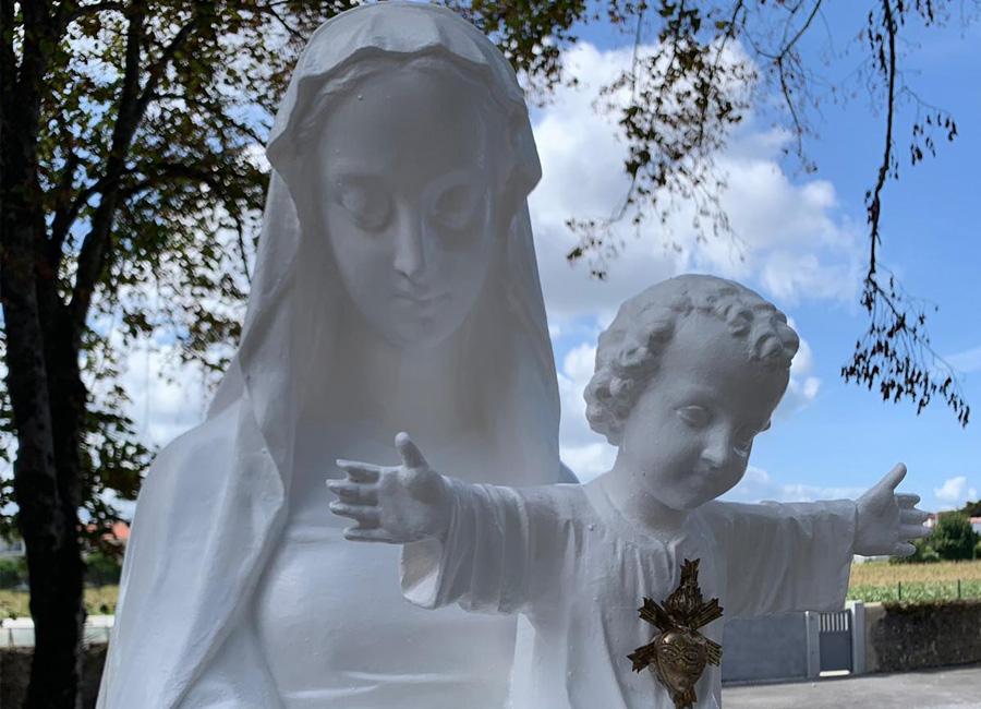 Stage de restauration à Saint Bernard et Notre Dame du Refuge