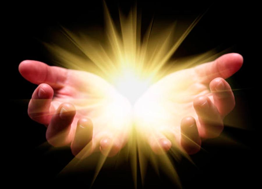 Une photo pour prier, des mots à partager