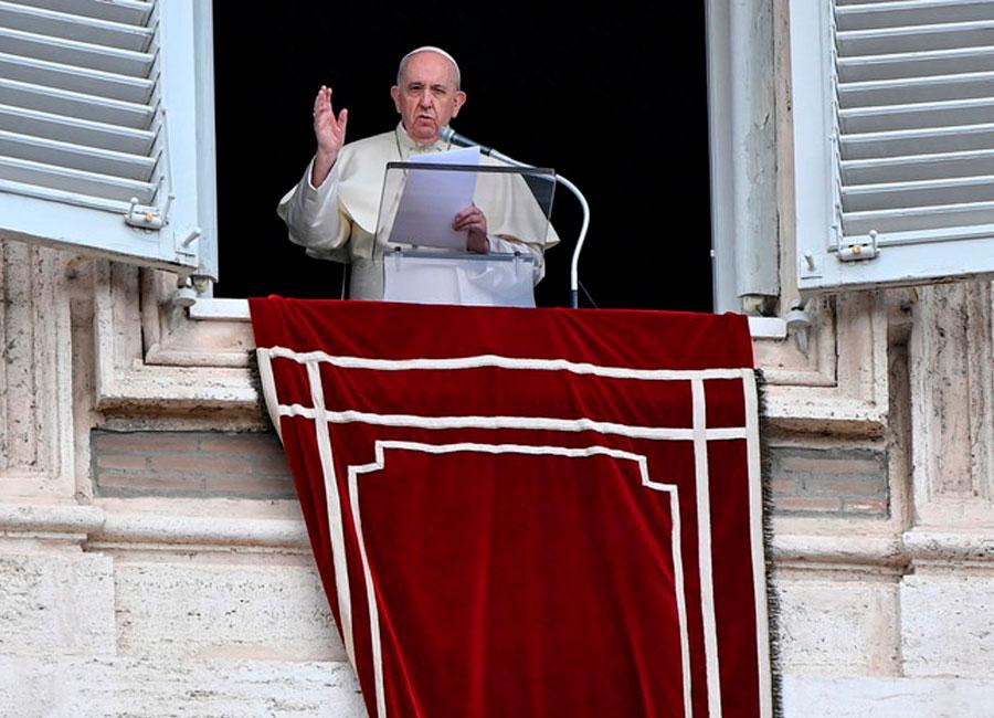 """""""FRATELLI TUTTI"""", la nouvelle encyclique du Pape"""