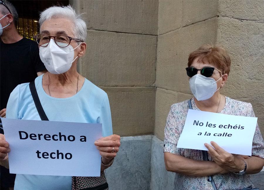 EN ALLIANCE : L'EXPÉRIENCE DE LA COMMUNAUTÉ DE SAN SEBASTIÁN