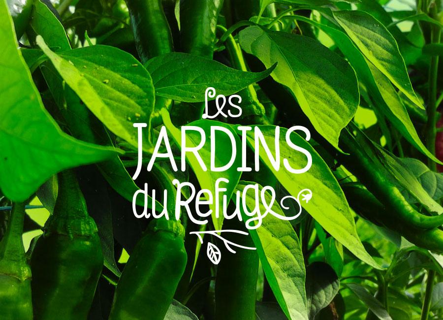 LES JARDINS DU REFUGE